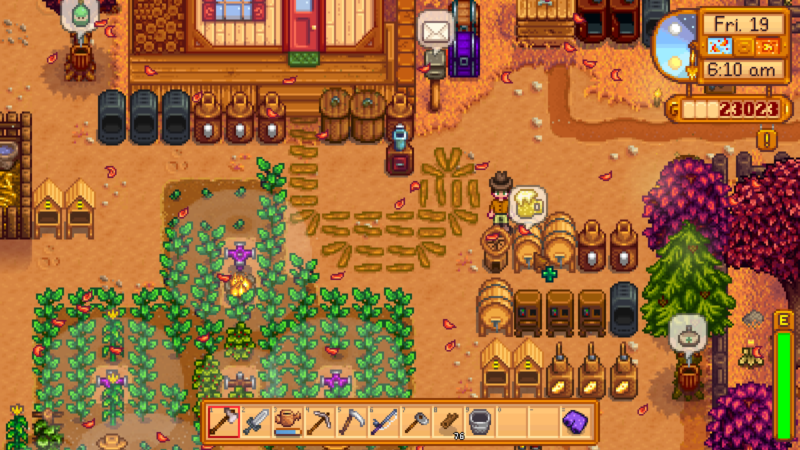 Stardew Valley: How To Brew Beer In This Game - Ordinary Reviews