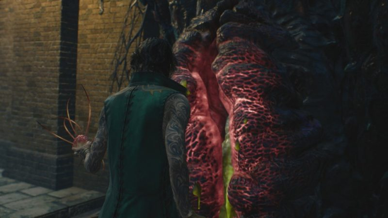 how to get all secret missions unlocked dmc 5