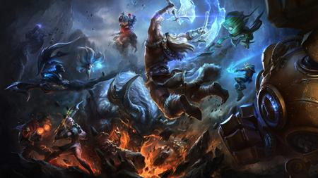 monster hunter world alternatives