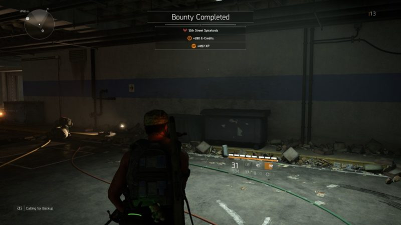 the division 2 - 12th street spicelords wiki