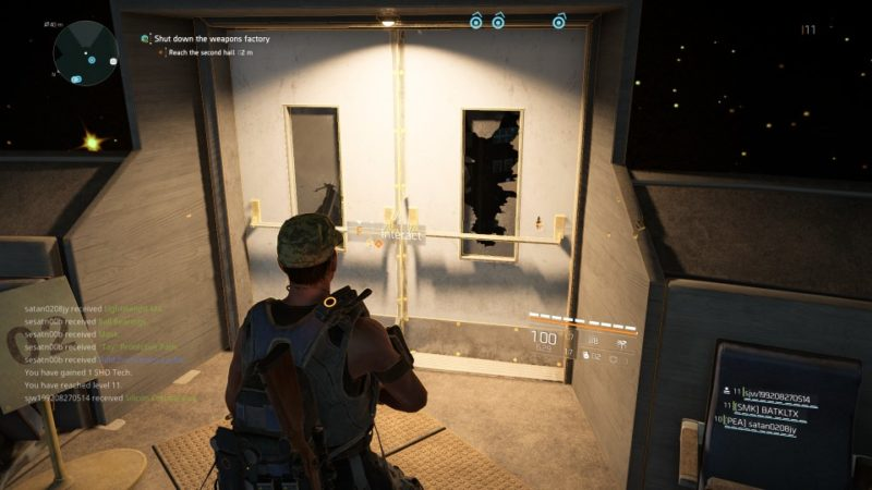 the division 2 - air and space museum walkthrough tips
