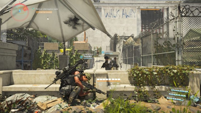 the division 2 - american history museum guide and tips