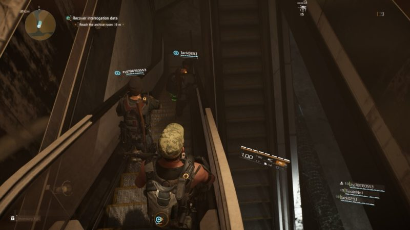 the division 2 - american history museum mission guide