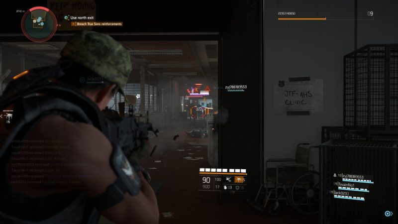 the division 2 - american history museum tips guide