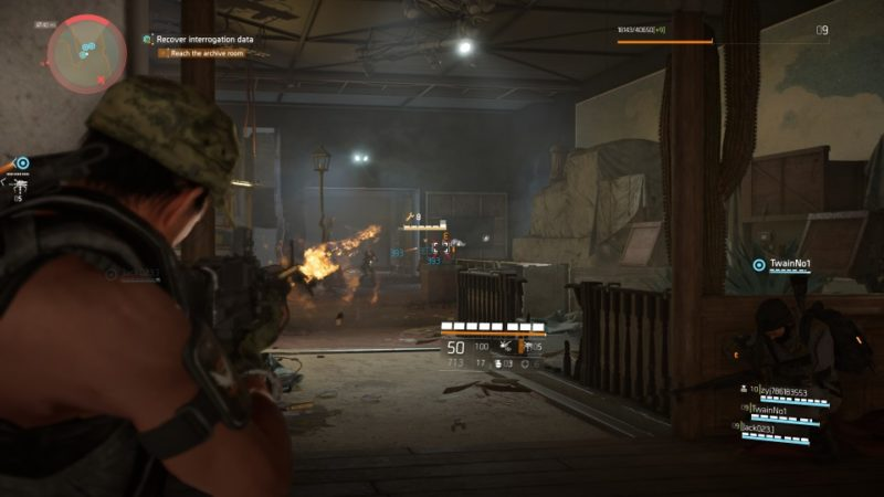 the division 2 - american history museum walkthrough guide