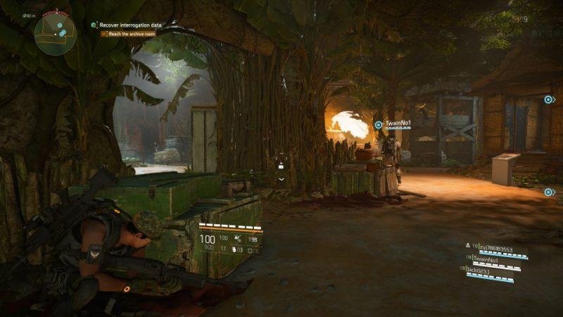 the division 2 - american history museum walkthrough wiki