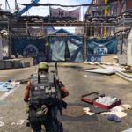 the division 2 - campus settlement mission guide
