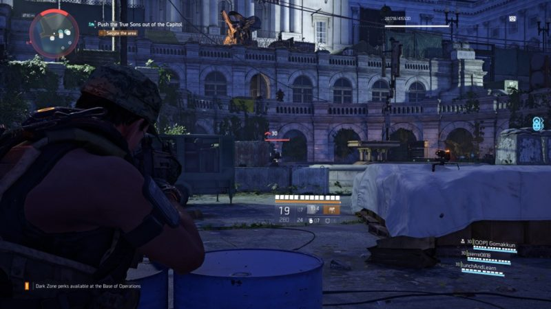 the division 2 - capitol building quest wiki