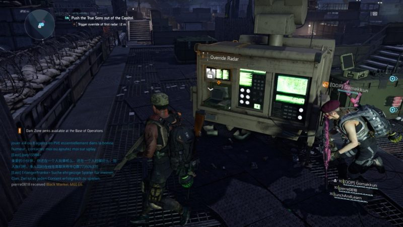 the division 2 - capitol building stronghold guide and tips