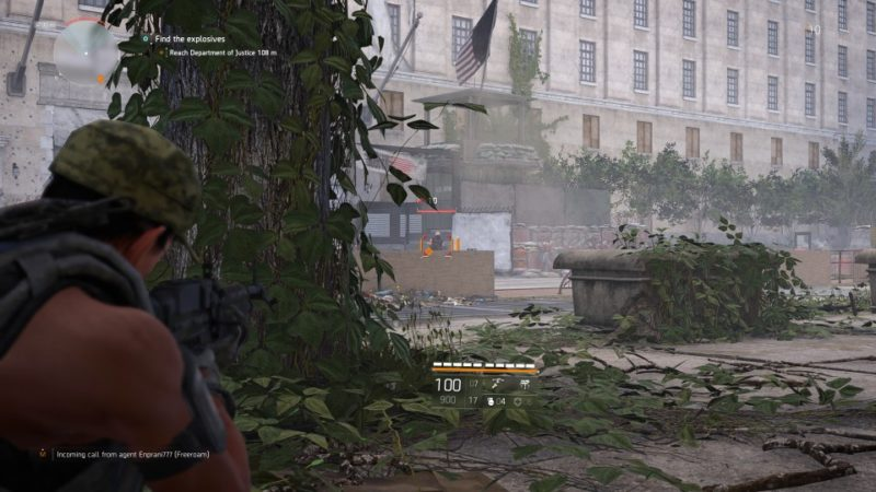 the division 2 - department of justice guide