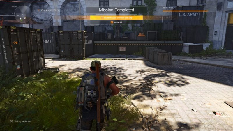 the division 2 - department of justice tips guide