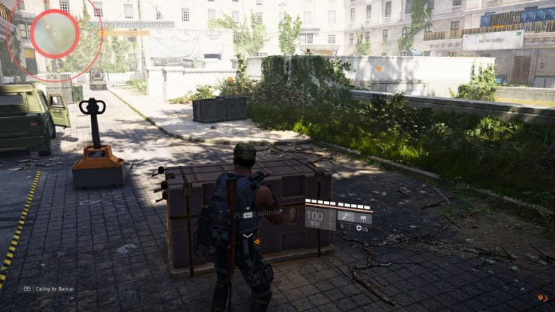 the division 2 - department of justice wiki and guide