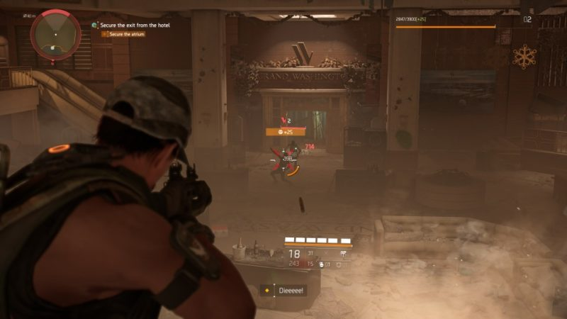the division 2 - grand washington hotel get out of the place (2)