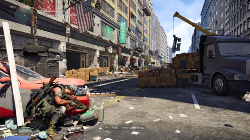 the division 2 - grand washington hotel guide and tips