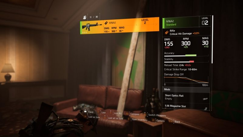 the division 2 - grand washington hotel how to defeat hyenas