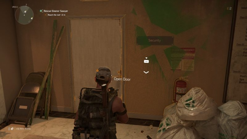 the division 2 - grand washington hotel wiki and guide