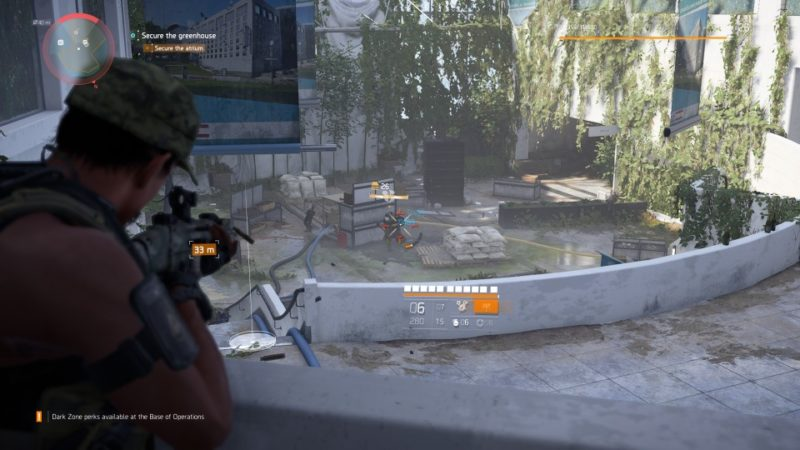 the division 2 - greenhouse community wiki and guide