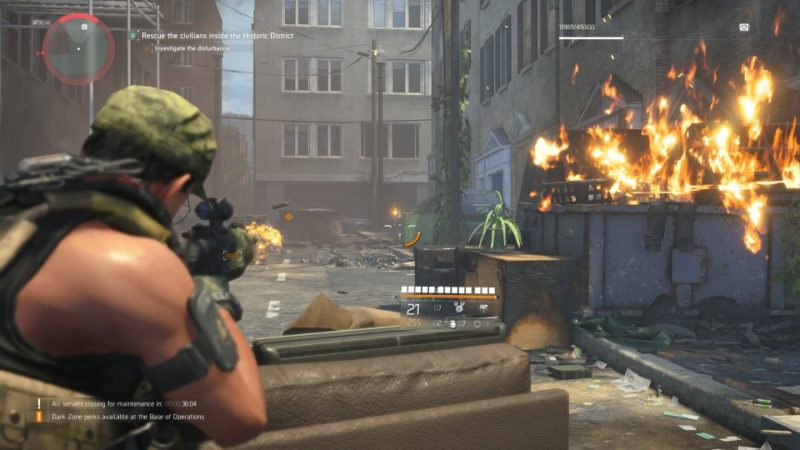 the division 2 - historic district attack guide wiki