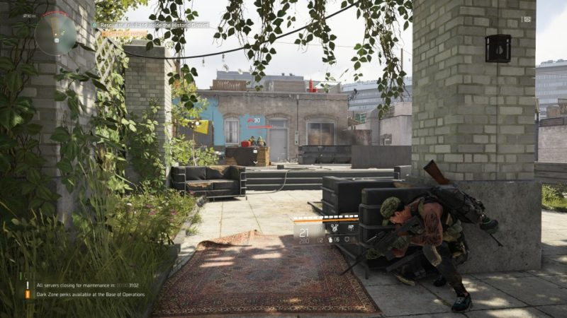 the division 2 - historic district attack side mission guide