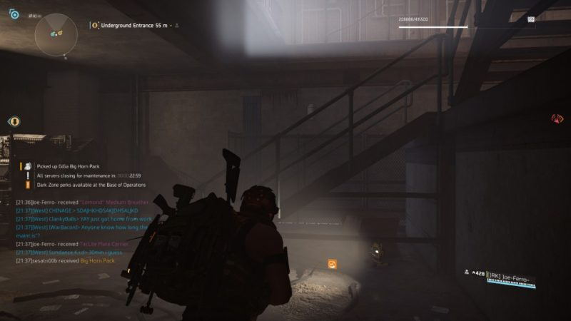 How To Find Faction Keys - The Division 2 Wiki - Ordinary
