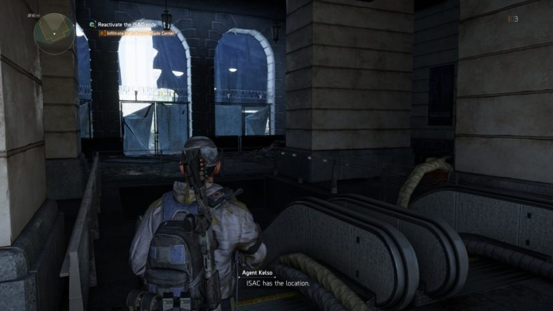 the division 2 - jefferson trade center guide and walkthrough