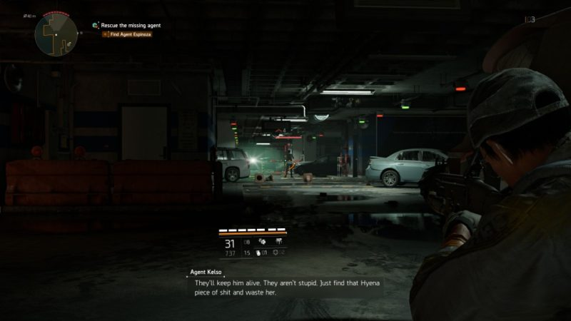 the division 2 - jefferson trade center tips