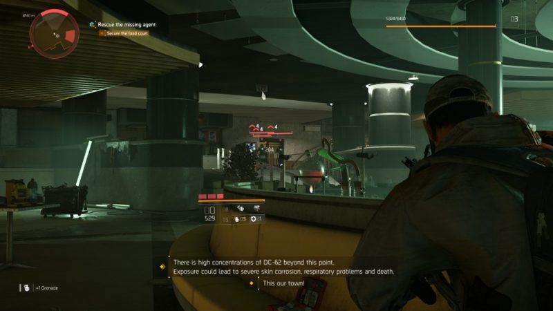 the division 2 - jefferson trade center wiki mission