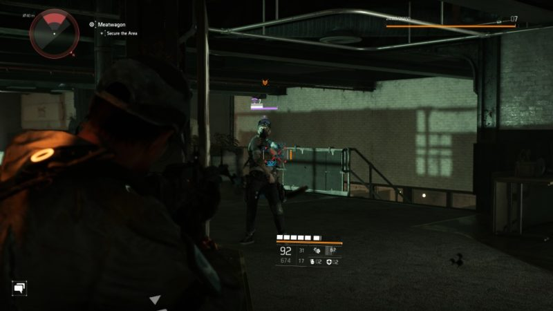 the division 2 -meatwagon wiki and tips