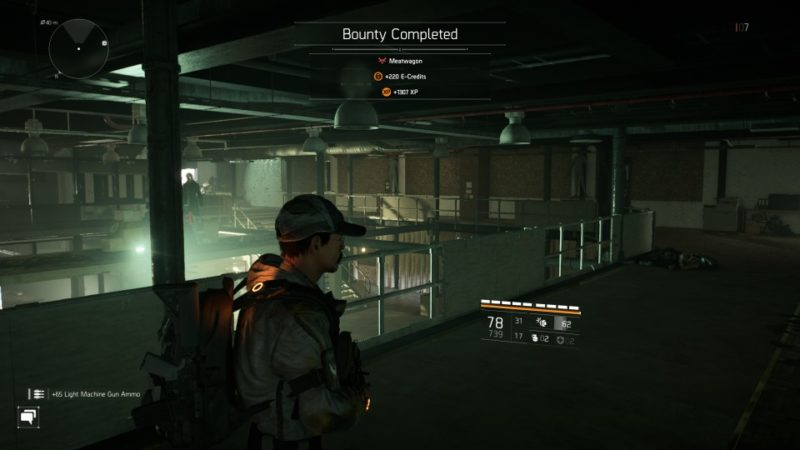 the division 2 -meatwagon wiki guide and tips