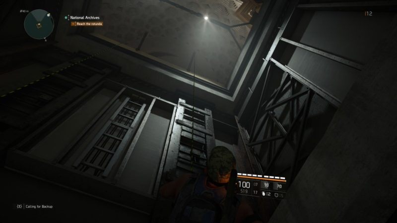 the division 2 - national archives wiki