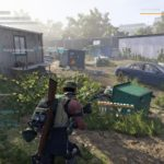 the division 2 - outcast propaganda outpost guide