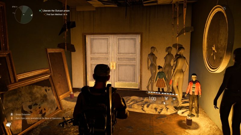 the division 2 - outcast work camp mission wiki