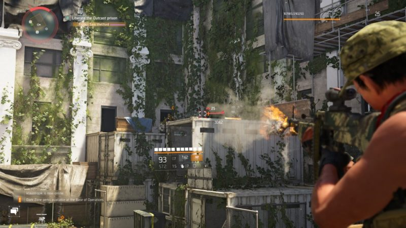 the division 2 - outcast work camp wiki