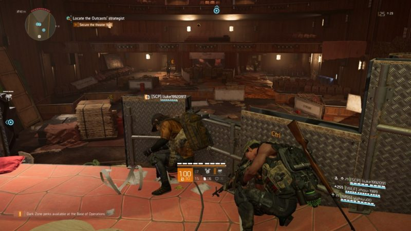 the division 2 - potomac event center wiki and mission guide