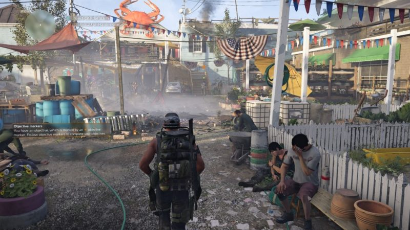 the division 2 prologue guide