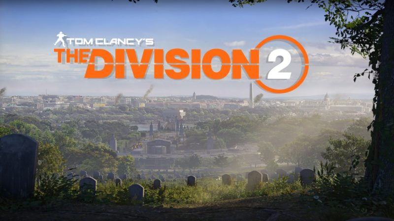 the division 2 prologue walkthrough