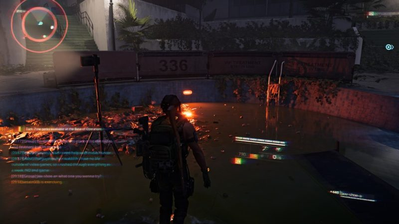 the division 2 - revenant and midas mask how to get them