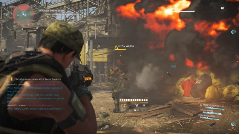 the division 2 - roosevelt island mission guide