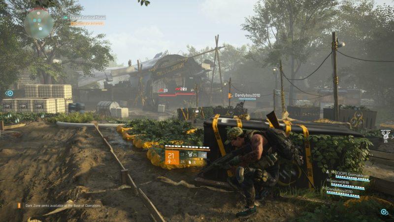 the division 2 - roosevelt island quest walkthrough