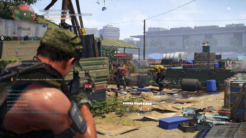 the division 2 - roosevelt island stronghold guide tips