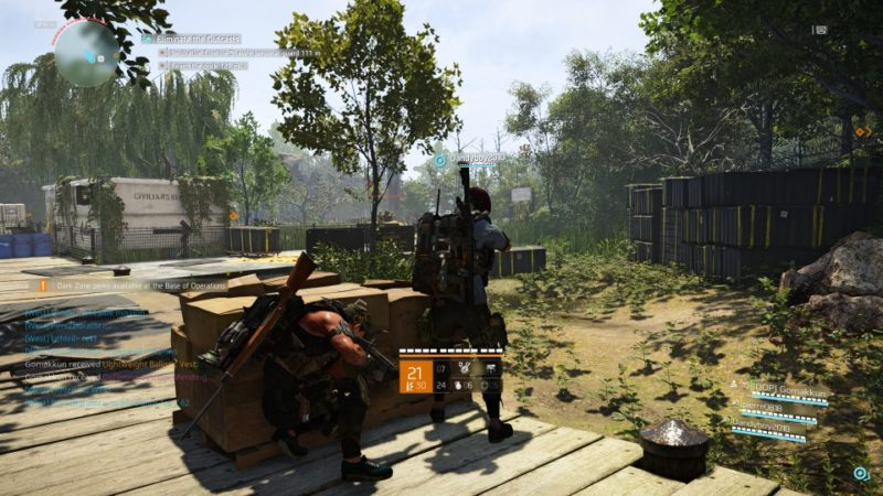 the division 2 - roosevelt island tips and guide