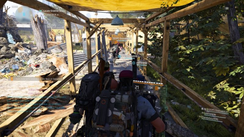 the division 2 - roosevelt island wiki