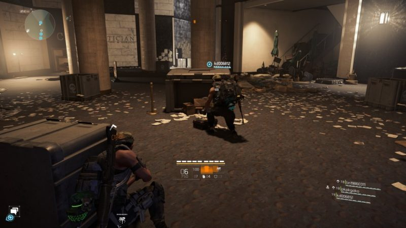 the division 2 - shd tech beacon wiki and guide