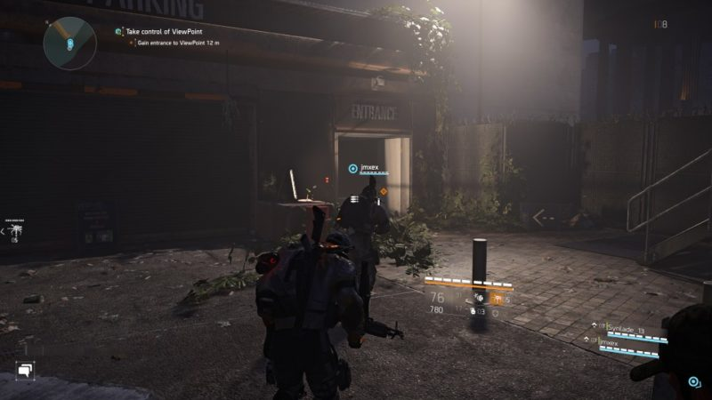 the division 2 - viewpoint museum guide wiki