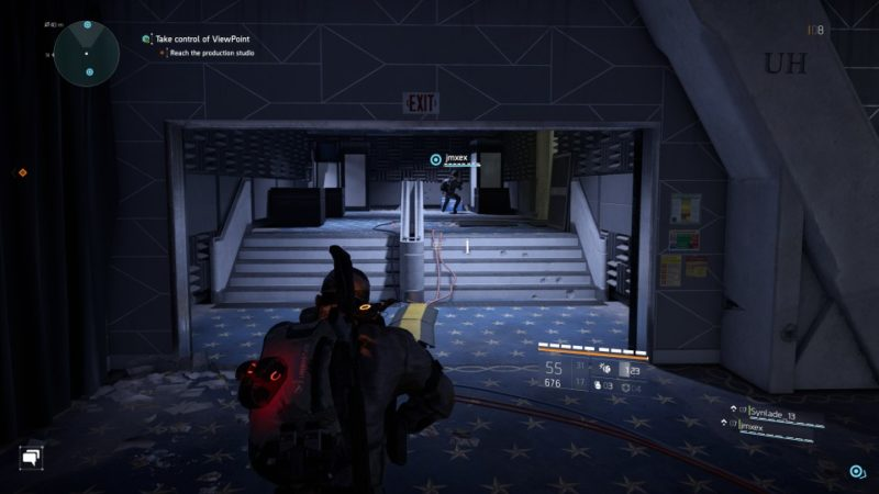 the division 2 - viewpoint museum walkthrough tips and guide