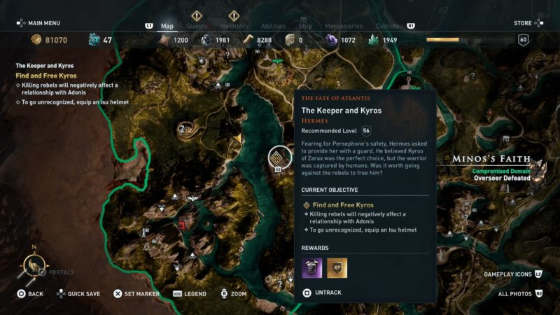 ac-odyssey-the-keeper-and-kyros-quest-guide