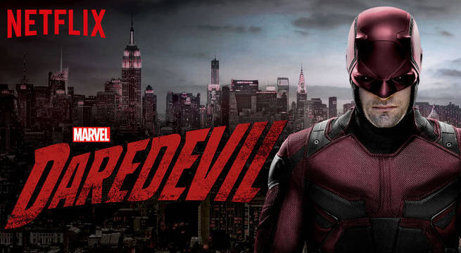 top 11 superheroes netflix