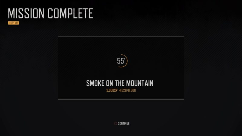days-gone-smoke-on-the-mountain-mission-guide