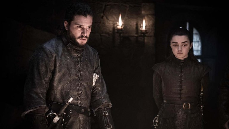 game of thrones s8e2 recap