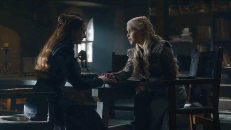 game of thrones season 8 episode 2 recap